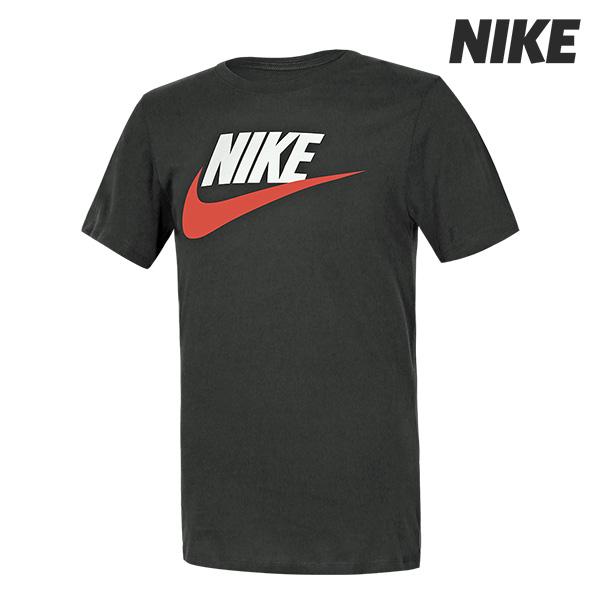 나이키 NSW 퓨추라 아이콘 반팔 티셔츠 (696707-060)