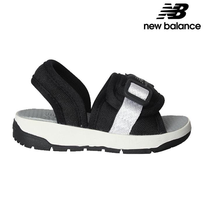 뉴발란스 K2152BKI 아동샌들 아동화 여름신발