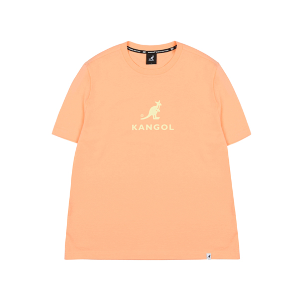 Symbol T-Shirts 2567 ORANGE