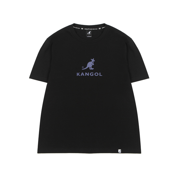 Symbol T-Shirts 2567 Black