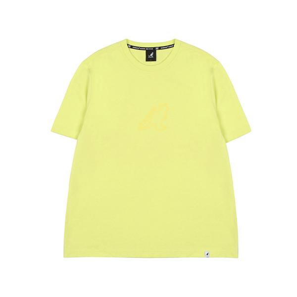 Kitch Symbol T-Shirt 2592 NEON