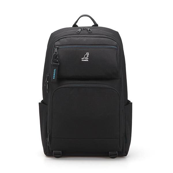 Keeper Ⅵ Backpack large 1338 BLACK