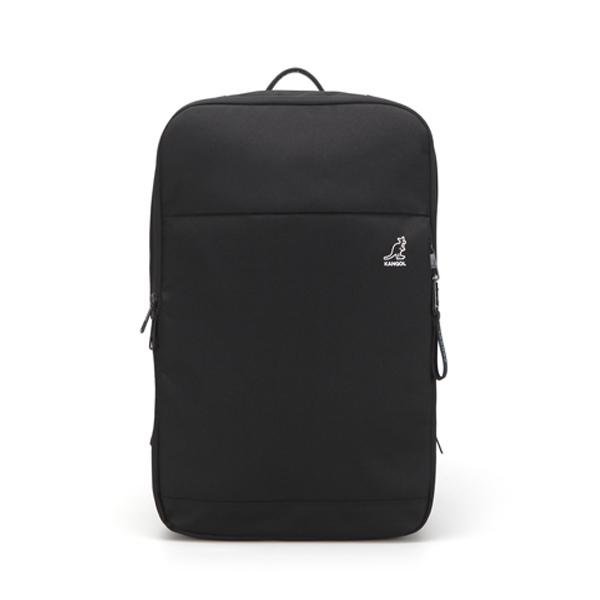 Keeper Ⅵ Luggage Backpack 1339 BLACK