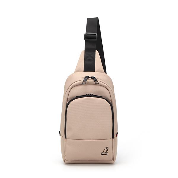 Keeper Ⅵ Sling Bag 1252 LT.BEIGE