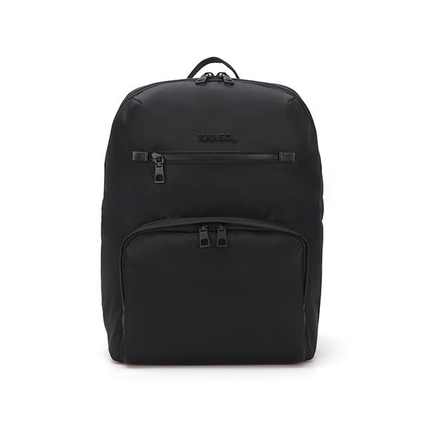 Latt Backpack 1336 BLACK