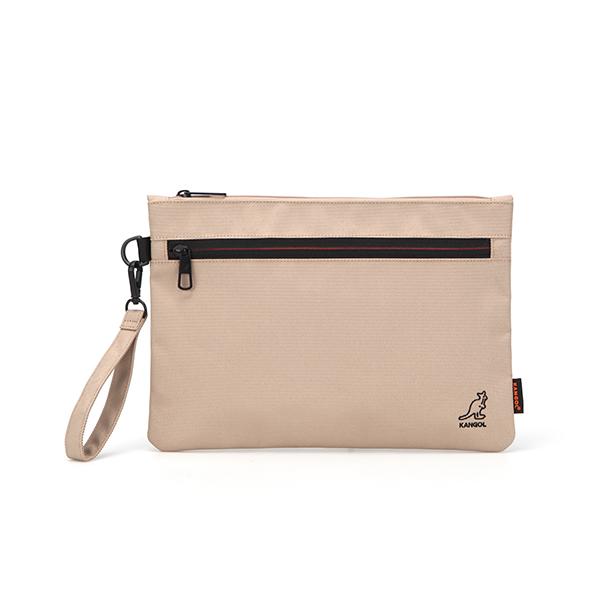 Keeper Ⅵ Clutch Bag 5025 LT.BEIGE