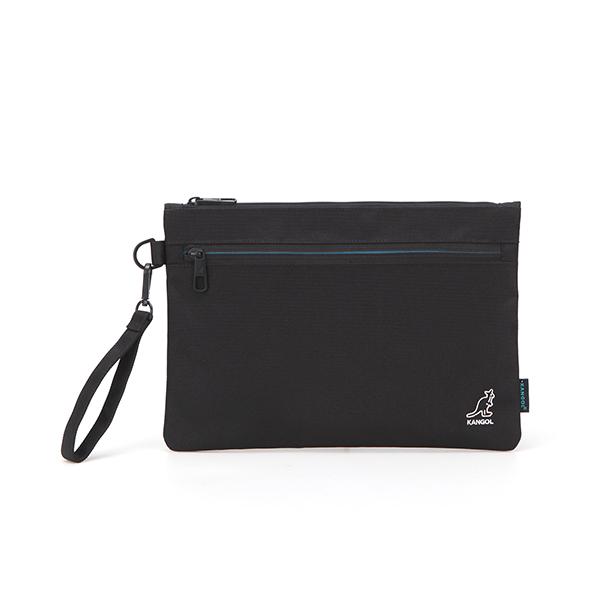 Keeper Ⅵ Clutch Bag 5025 BLACK