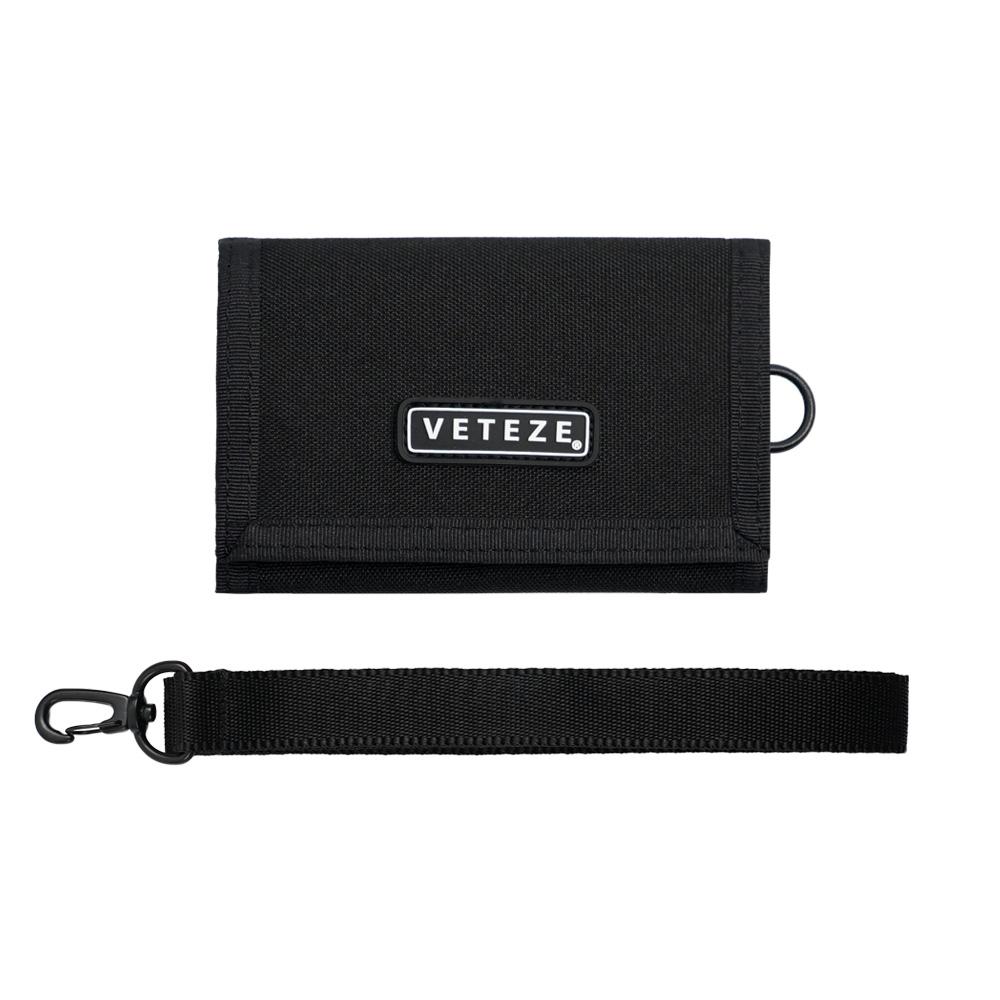 Line Wallet (black)