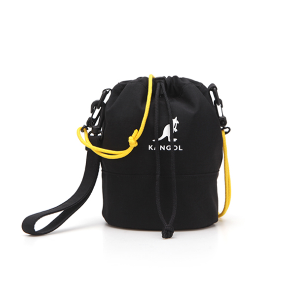 Leve Bucket Bag 3757 BLACK