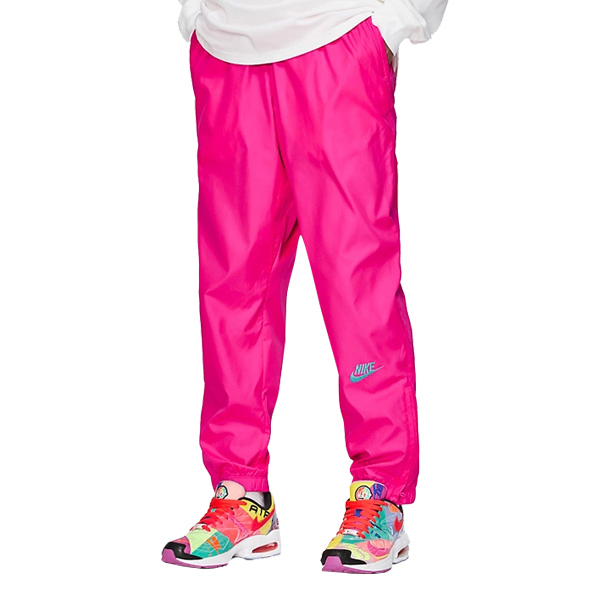 나이키 x 아트모스 NRG 트랙 팬츠 핑크 CD6133-639