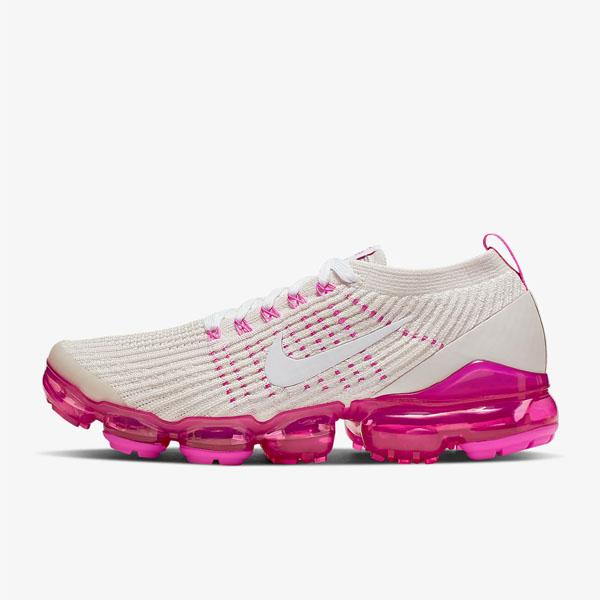 [해외]나이키 여성 에어 베이퍼맥스 플라이니트3 핑크