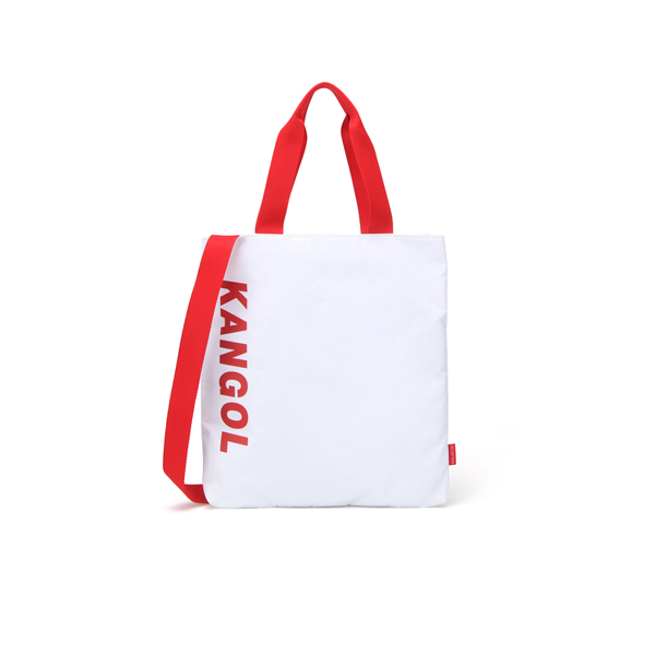 ColorPack Two-way Bag 8004 WHITE