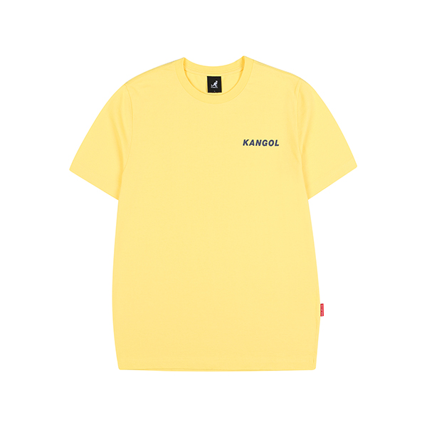 ColorPack T-Shirt 2593 YELLOW