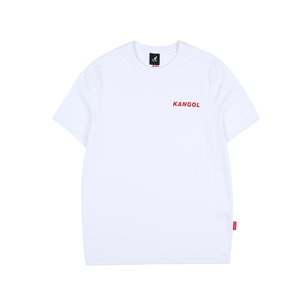 ColorPack T-Shirt 2593 WHITE