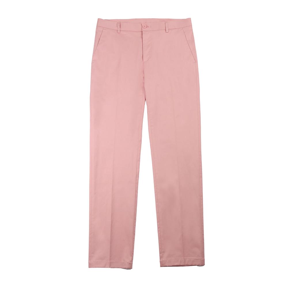 30수 트윌스판 팬츠 핑크