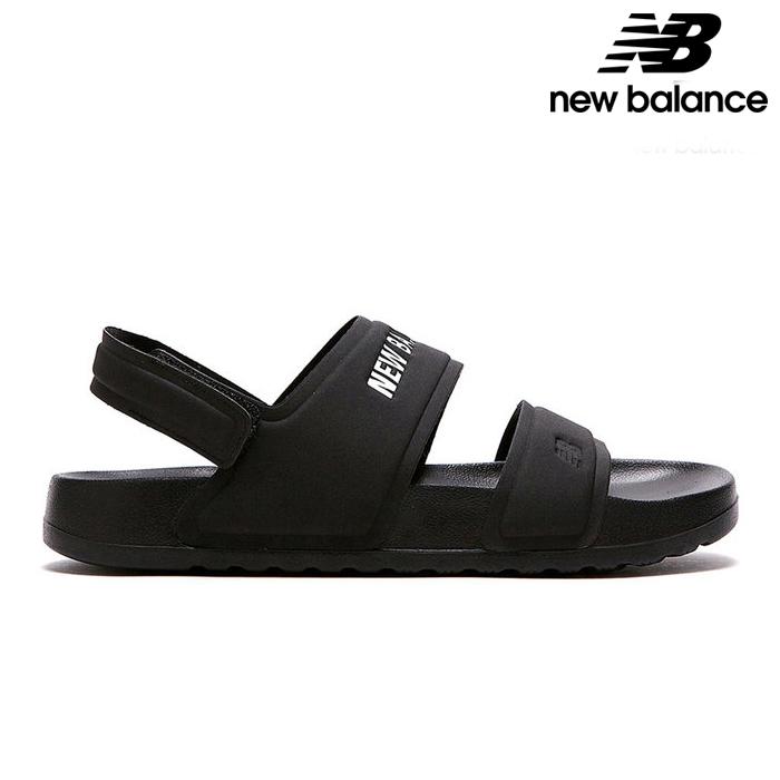뉴발란스 SD3601BBW 아동샌들 여름 신발 키즈화
