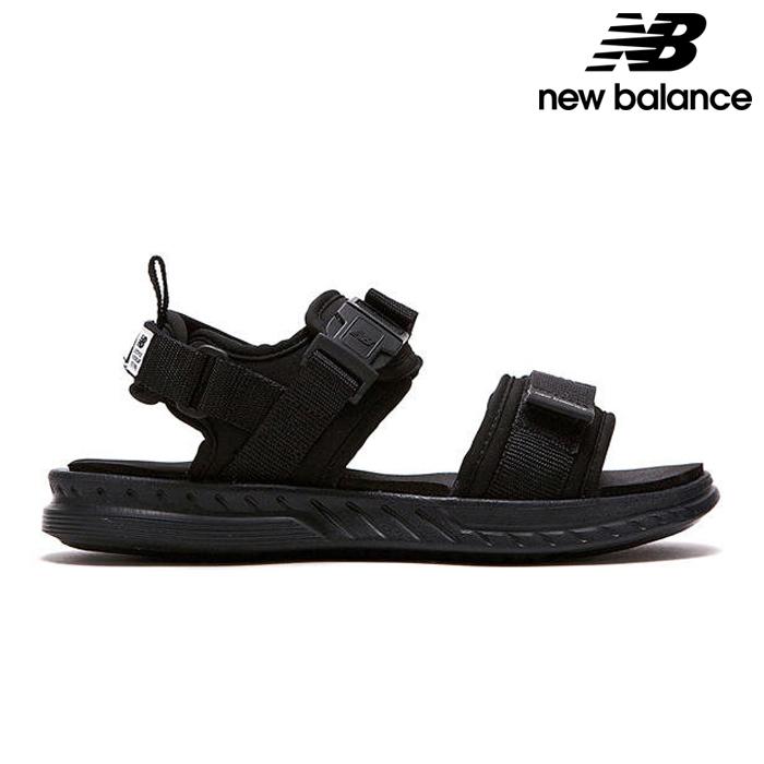 뉴발란스 SDL800AB 아동샌들 여름 신발 키즈화