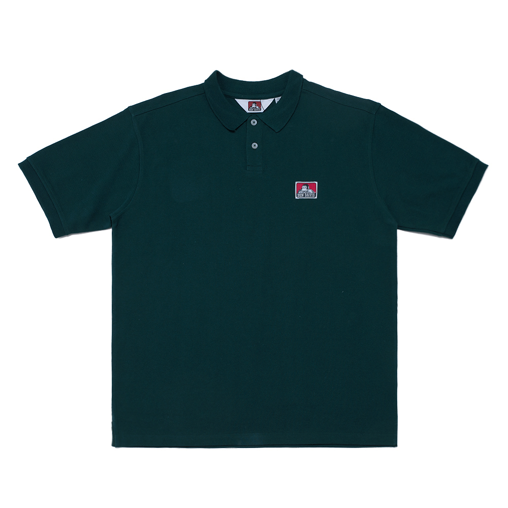 화이트라벨 폴로 셔츠