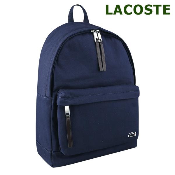 [국내배송]라코스테 백팩 가방 (NH2869SS-021)
