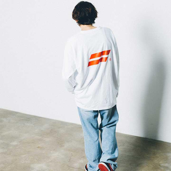 [단독할인]Warmer long sleeve (White)