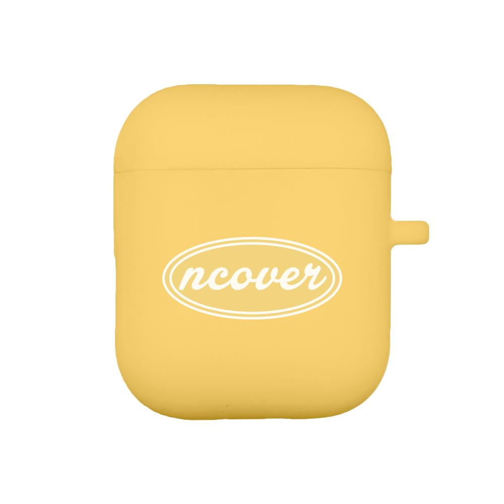 original logo-yellow(airpod case)