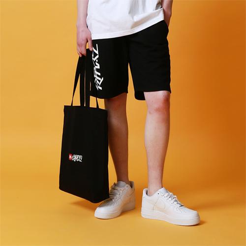 SC19 ECO BAG (BLACK)