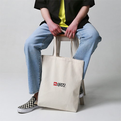 SC19 ECO BAG (WHITE)