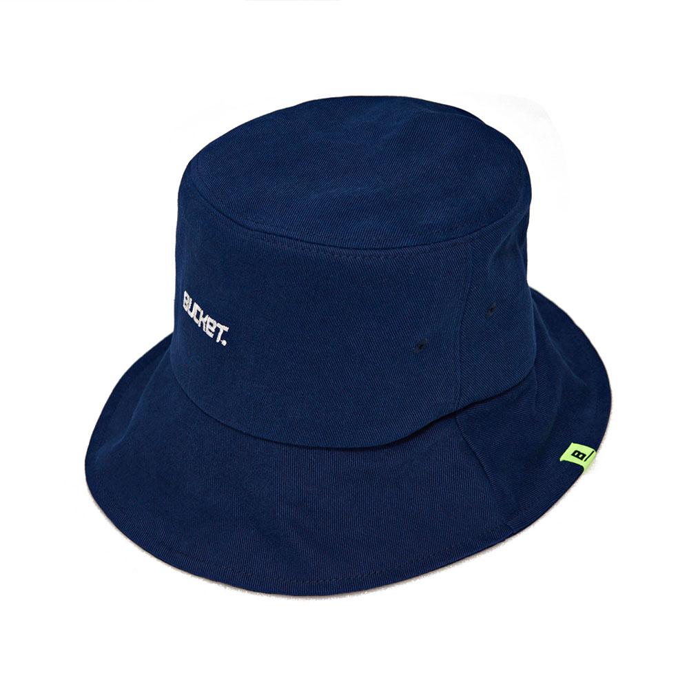 LOGO BUCKET HAT 2 로고 버킷햇