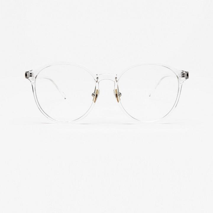 RECLOW E273 CRYSTAL 크리스탈 안경
