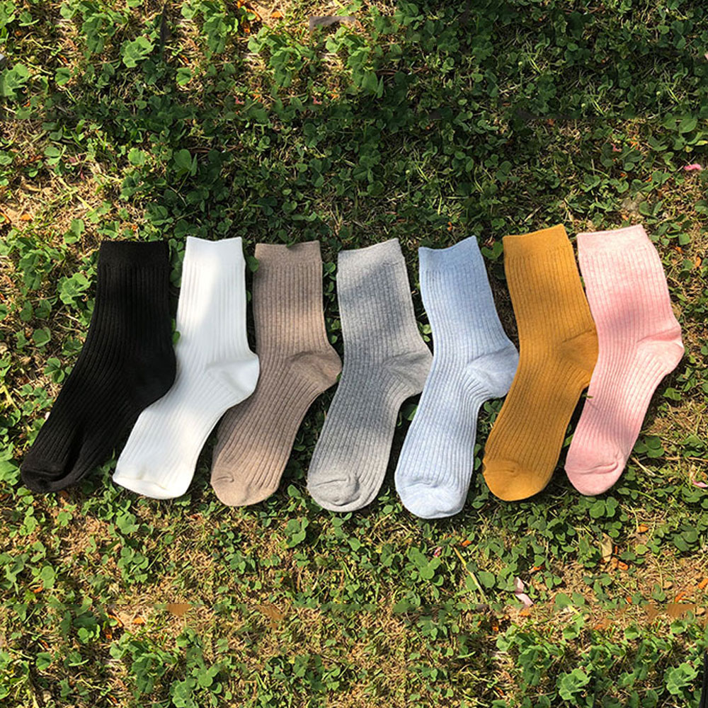[5켤레]Cozy socks 7 color