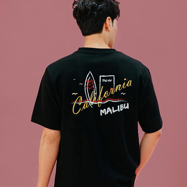 CA-CALIFORNIA MALIBU BLACK