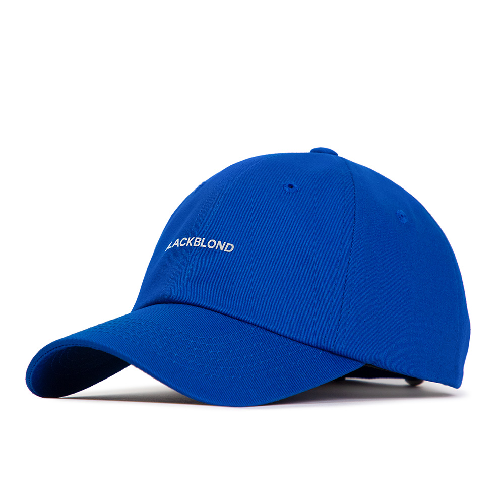 BBD Reflection Logo Cap (Blue)