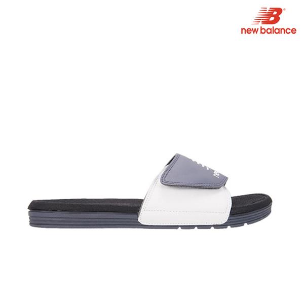 뉴발란스 U3006CBL 슬리퍼 쪼리 여름 공용 신발