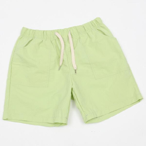 BEACH SHORT PANTS-민트