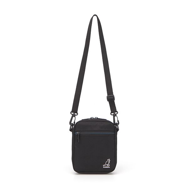 Keeper Ⅵ Cross Bag mini 3073 BLACK