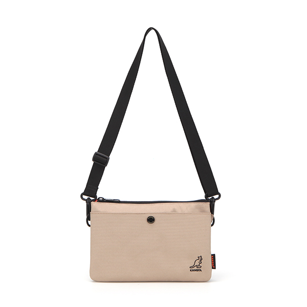 Keeper Ⅵ Cross Bag 3072 LT.BEIGE