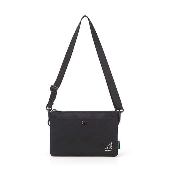Keeper Ⅵ Cross Bag 3072 BLACK