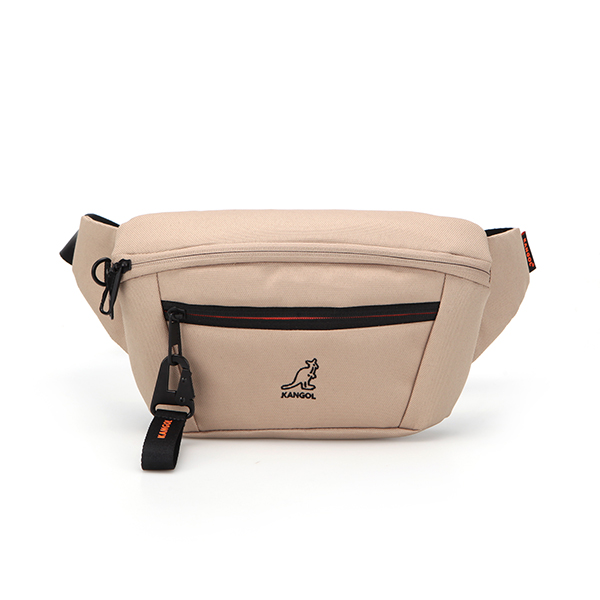 Keeper Ⅵ Sling Bag wide 1254 LT.BEIGE