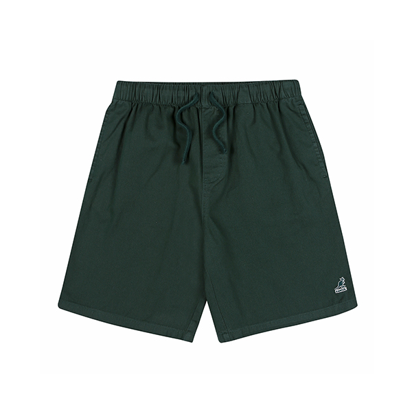 KANGOL Vintage Shorts 4006 GREEN