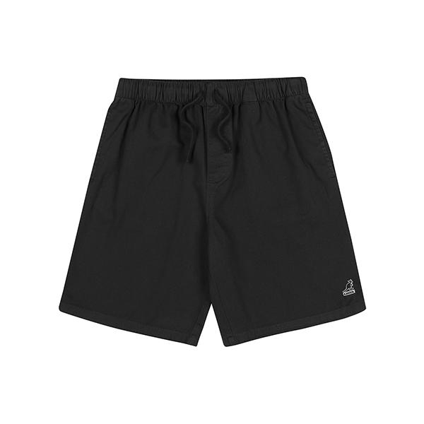 KANGOL Vintage Shorts 4006 BLACK