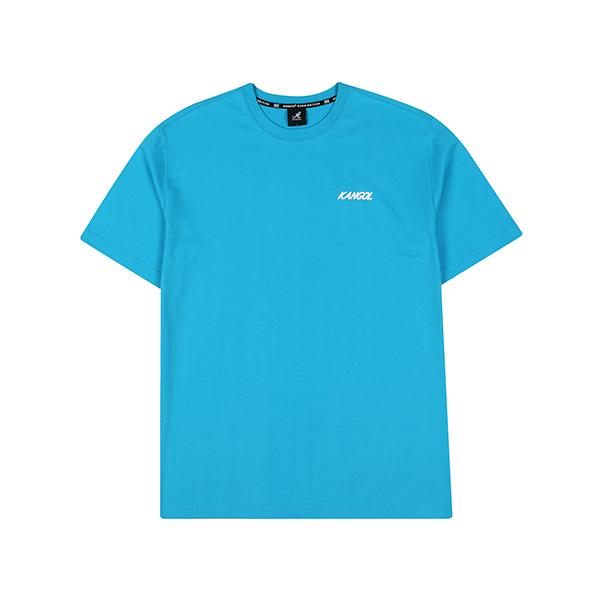 Pop Colored T-Shirt 2602 BLUE