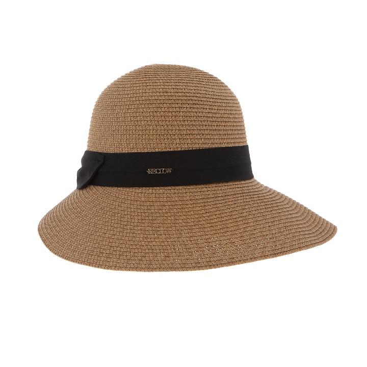 RECLOW ORN3 BROWN 벙거지 모자