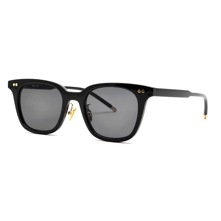 RECLOW E357 BLACK 선글라스