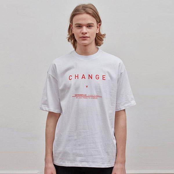 FORCE T-SHIRT WHITE