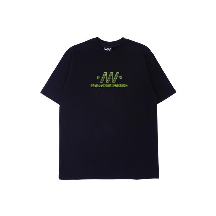 스피드 모노 반팔 티셔츠
