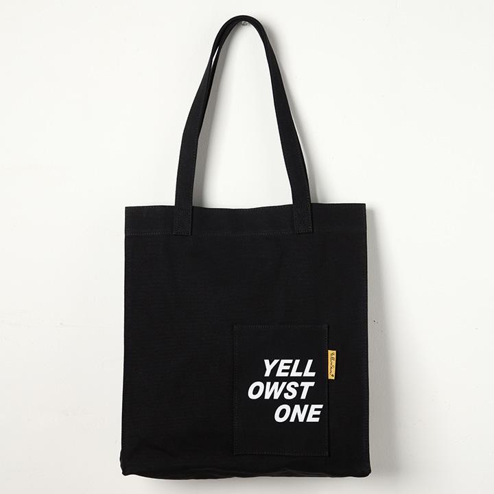 숄더백 ONE POCKET BAG -YS2095BY /BLACK