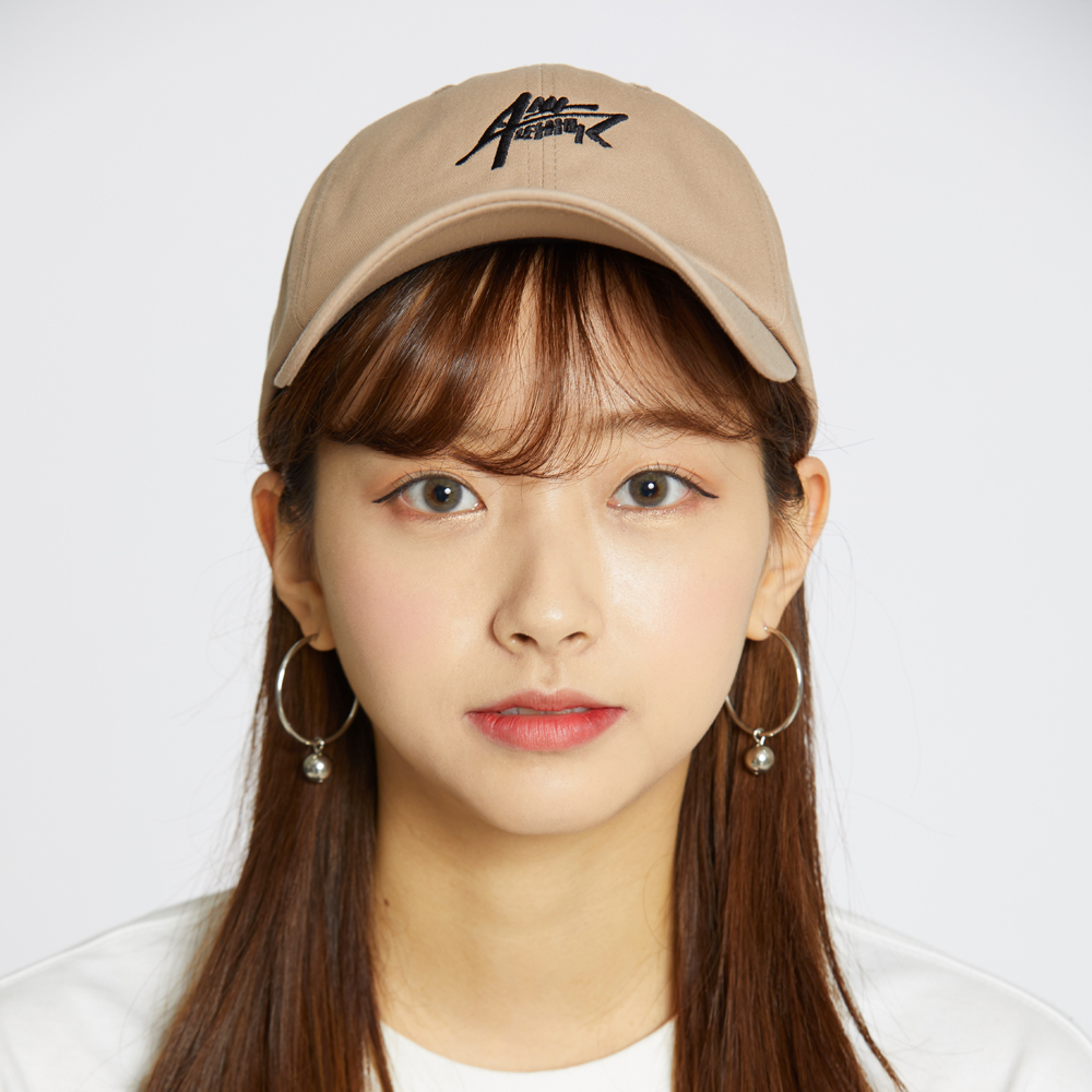 Main Ball Cap - Beige