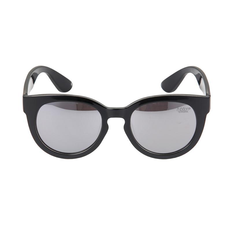 [단독할인]Fretzel TR Glossy Black / Silver Mirror Lens