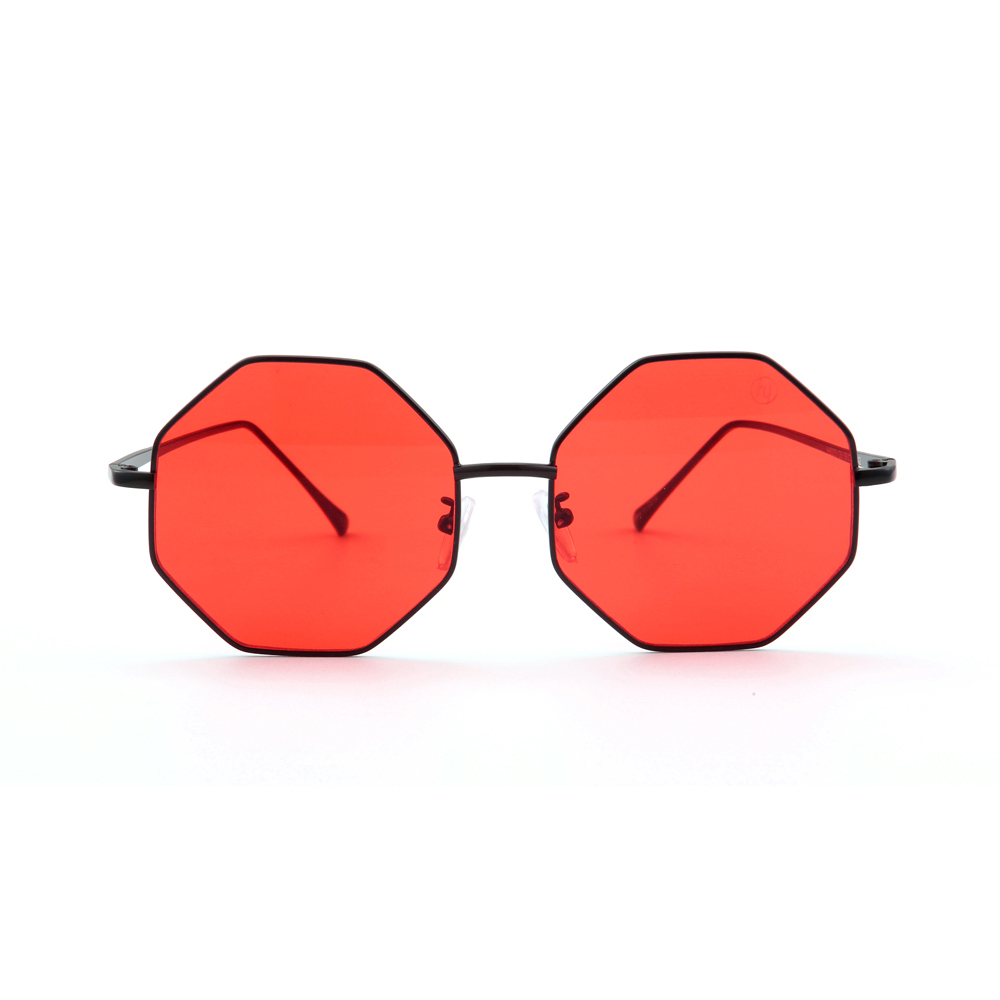 [단독할인]Stardust Original Black / Red Tint Lens