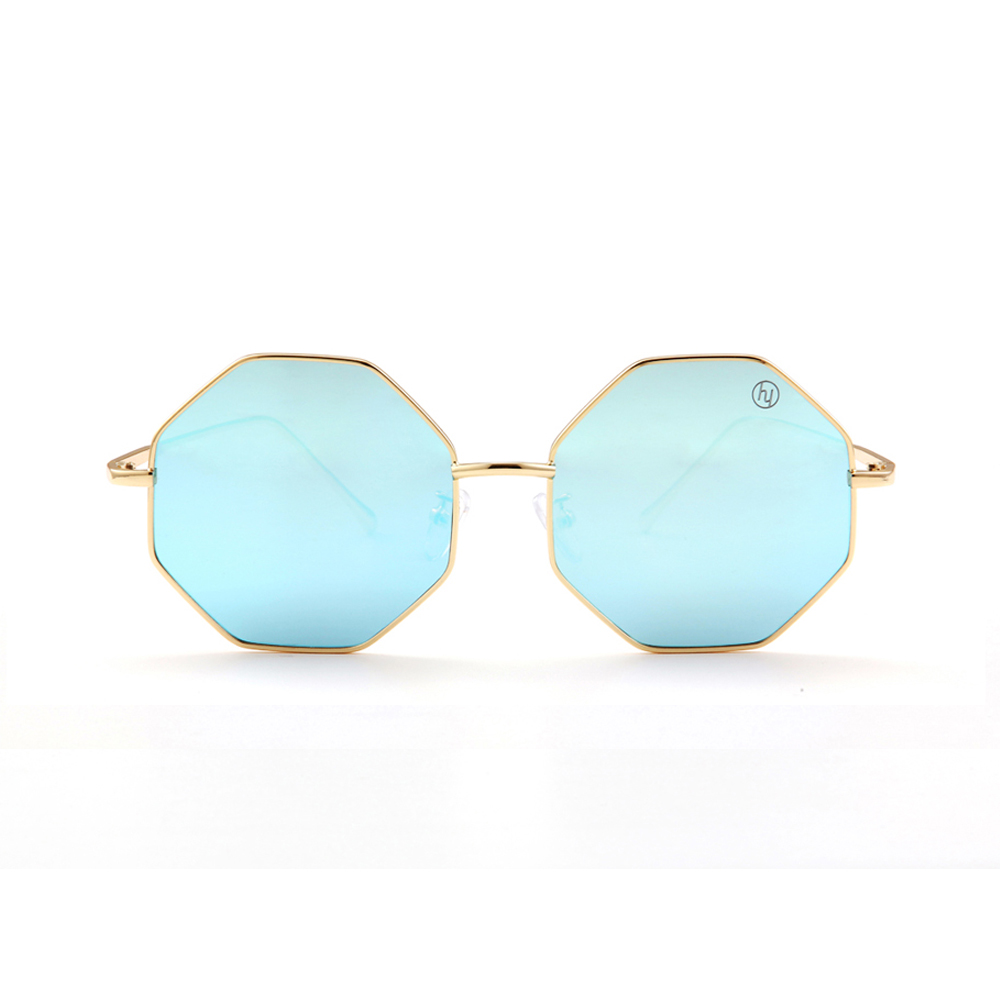 [단독할인]Stardust Original Gold / Blue Mirror Lens
